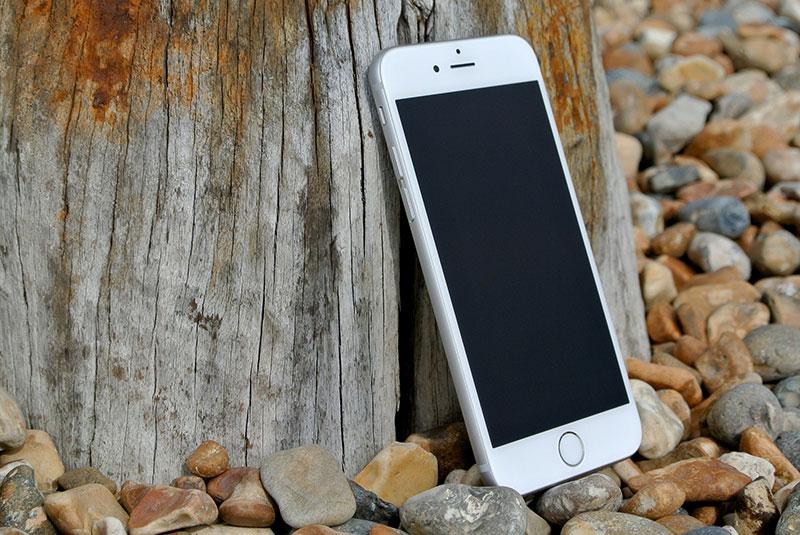 Apple iPhone mobiltelefonok